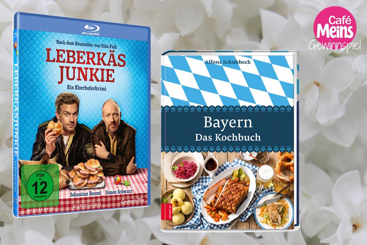 Bayern-Pakete gewinnen