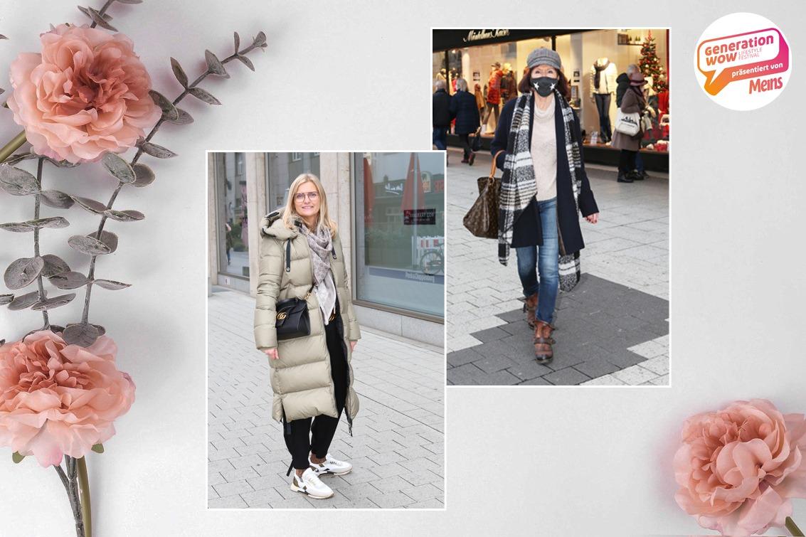 Mode für Frauen 50+: Hannover