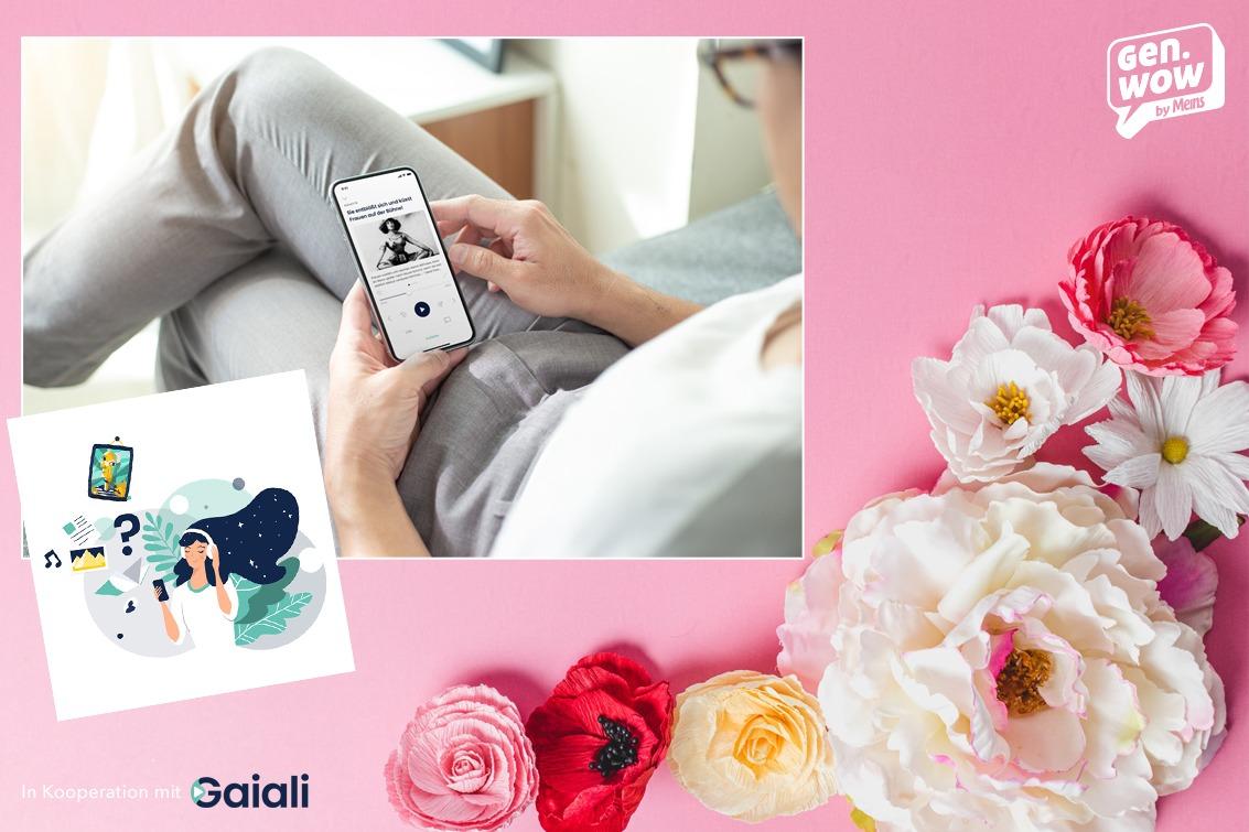 Gewinnspiel: Gaiali – die Wissens-App