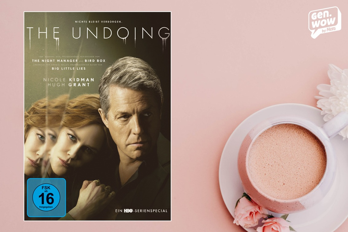 Serien-Tipp: The Undoing