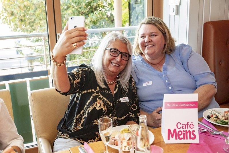 Café Meins Brunch in Magdeburg