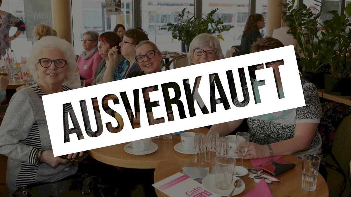 Café Meins Brunch in Braunschweig