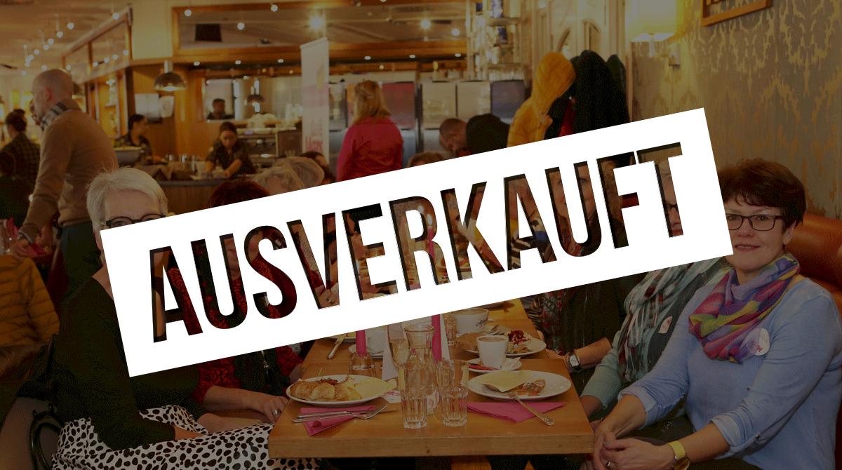 Café Meins Brunch in Dortmund