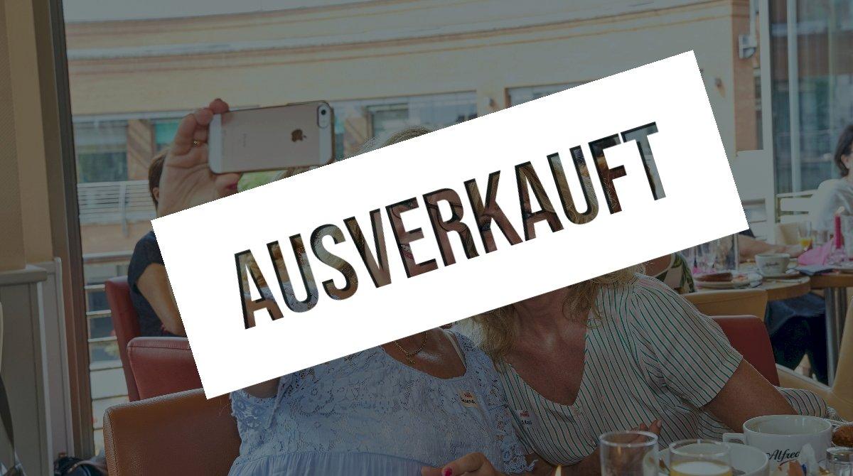 Café Meins Brunch in Solingen