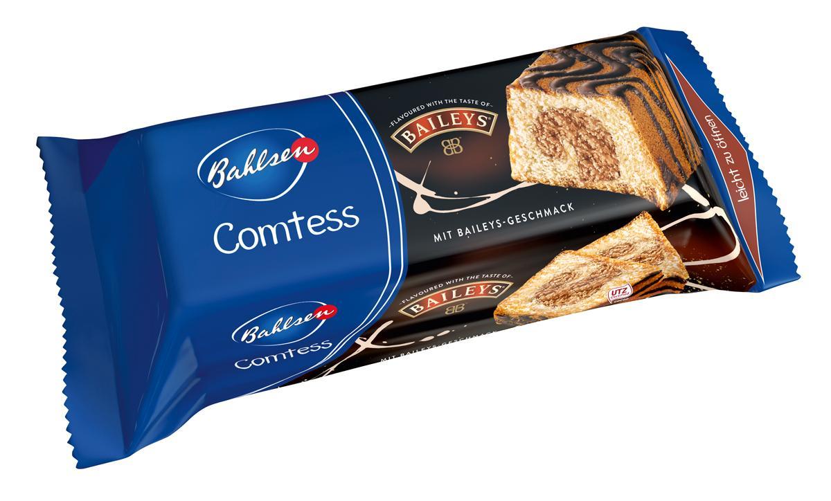 BAHLSEN Comtess-Baileys-Kuchen 350g rgb