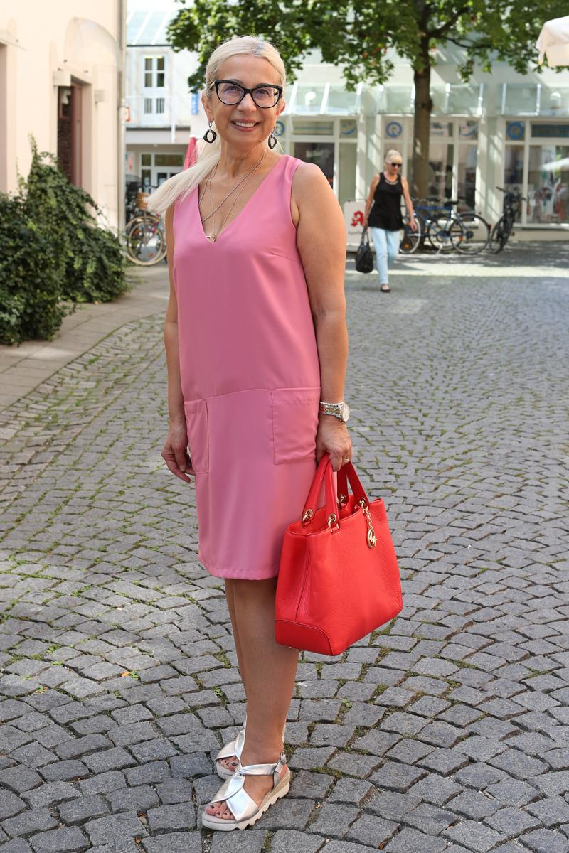 Mode für Frauen 50 Plus Ingolstadt