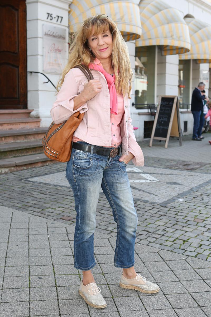 City-Look Offenburg Mode Frauen 50 Plus